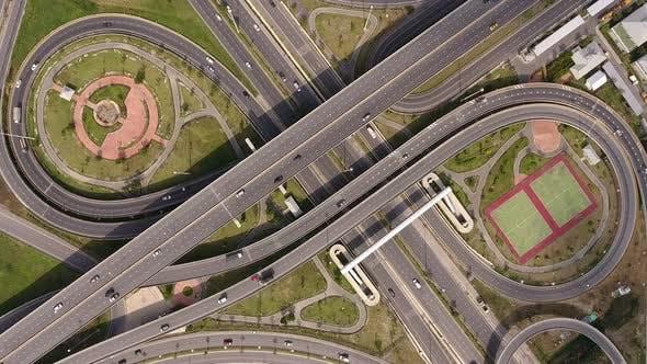 Thumbnail for Interchange Traffic Highway