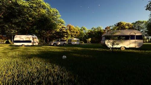 Caravan Camp