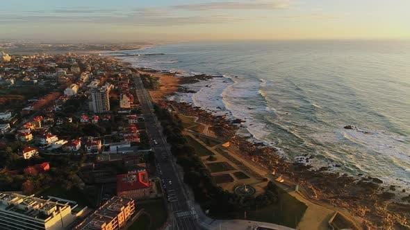 Thumbnail for Atlantic Ocean Coastline
