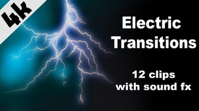 Electric Transitions