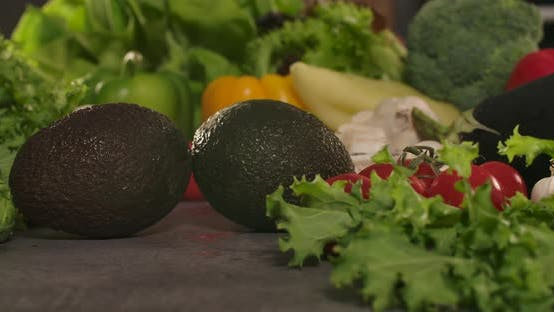 Thumbnail for Avocados for Cooking