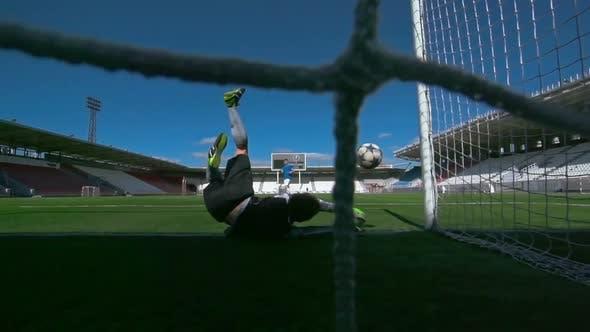 Thumbnail for Goalkeeper Failure
