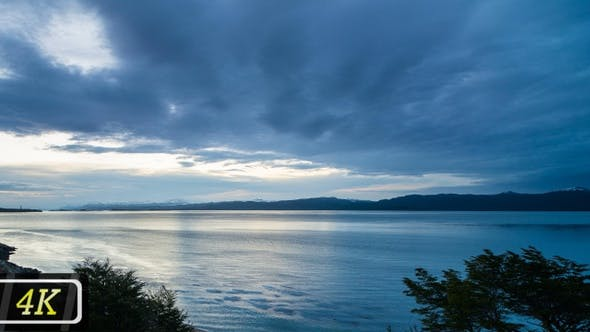 Thumbnail for Beagle Channel Morning View