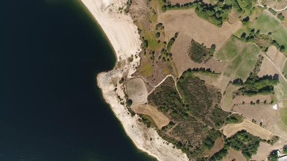 Thumbnail for Flying Over Margin River