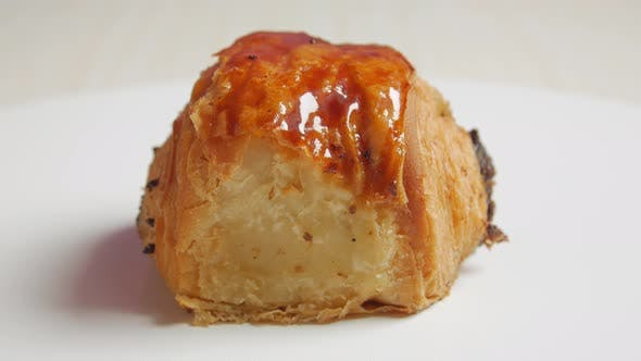 Thumbnail for Poppy Seed Roll