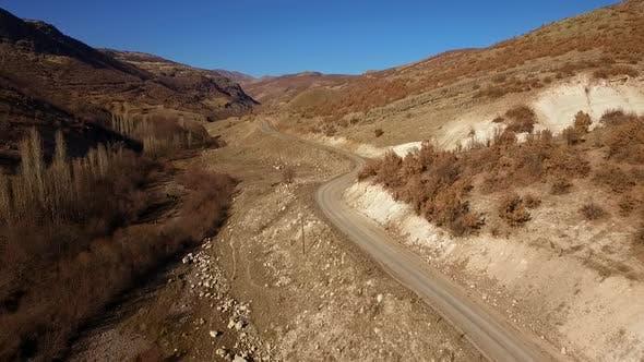 Thumbnail for Earth Road Autumn