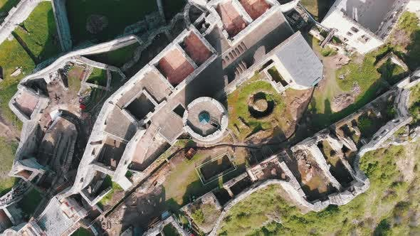 Thumbnail for Aerial View on Spissky Hrad