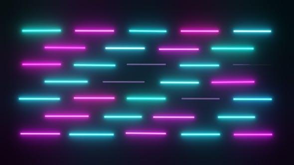 Thumbnail for Disco Lights Fosforoscente