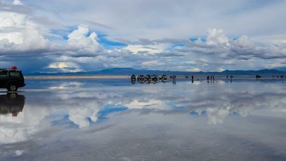 Thumbnail for Salar De Uyuni, Bolivia