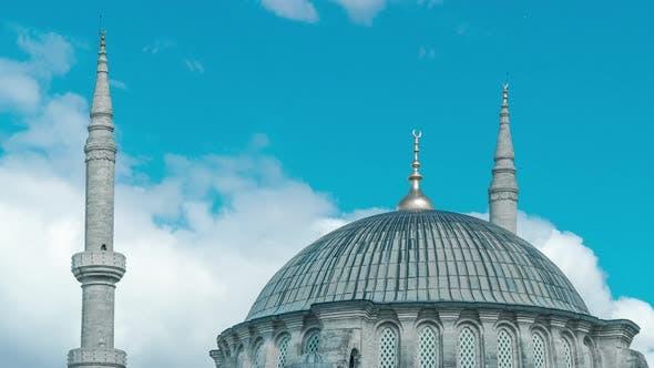 Thumbnail for Ayasofya Muzesi Mosque in Istanbul, Turkey