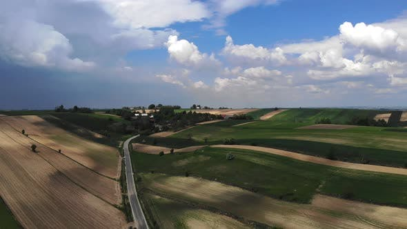 Thumbnail for Farmlands