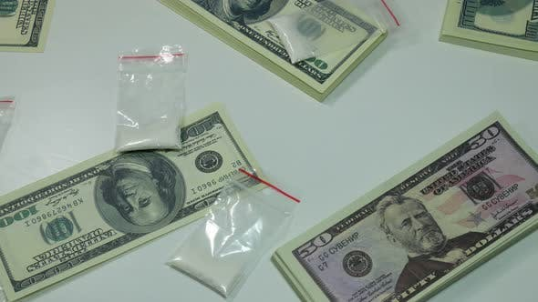 Thumbnail for Dollars And Cocaine