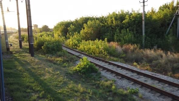 Railway Rails