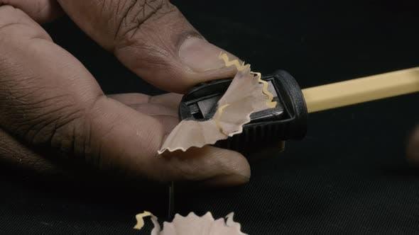 Thumbnail for Pencil Sharpning
