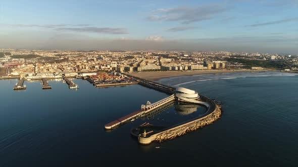Thumbnail for Harbour Landscape