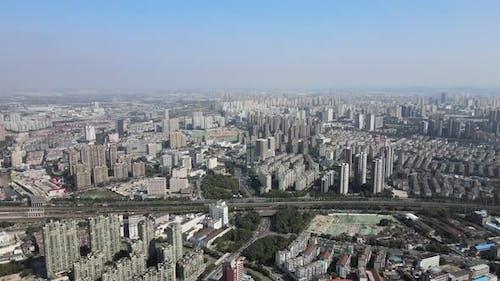 Urban Skyline,