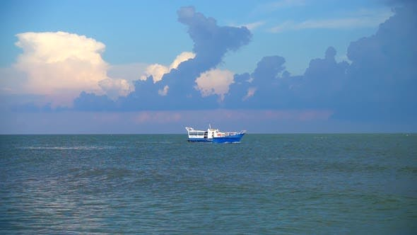 Thumbnail for Sea Landscape