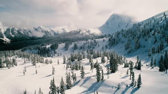 Thumbnail for Mt Baker Winterantenne