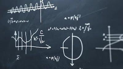 Writing Formulas on Blackboard