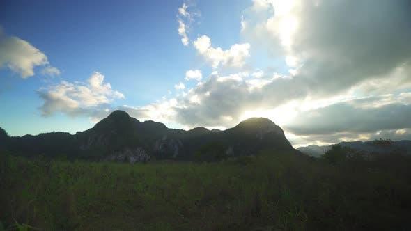 Thumbnail for Vinales, Cuba Sunset