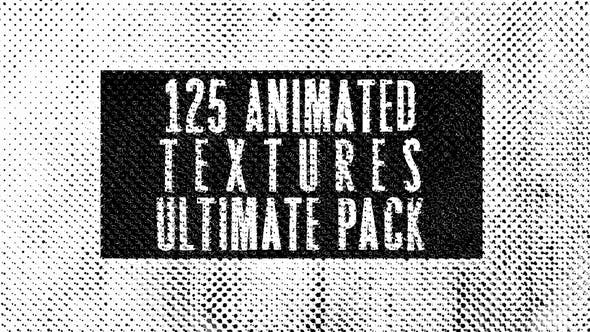 Thumbnail for 125 Textures Ultimate Pack
