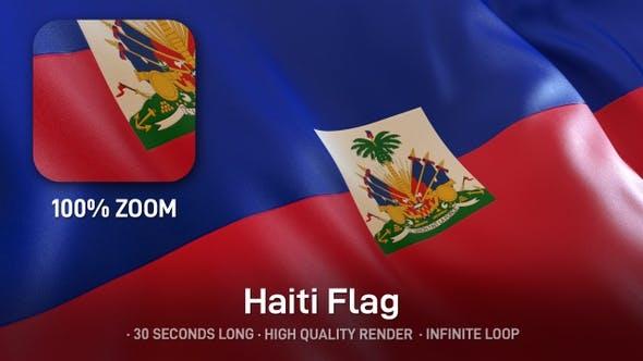 Thumbnail for Haiti Flag
