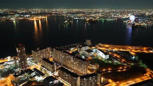 4 K Osaka City Tl 5