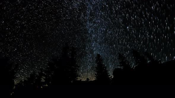 Thumbnail for Polar Star Trails