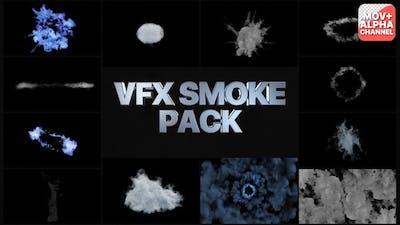 VFX Smoke Pack   Motion Graphics