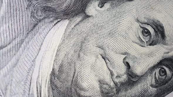 Thumbnail for Dollar Banknote 11