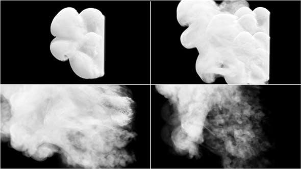 Thumbnail for Rauchfluss