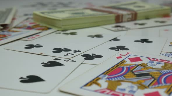 Thumbnail for Poker and Money on the Table