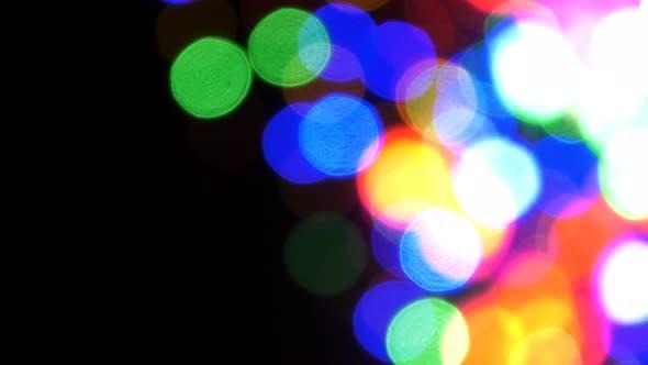 Thumbnail for Colorful Bokeh