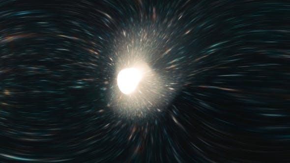 Thumbnail for 360° VR-Raumverwerfung ins Licht