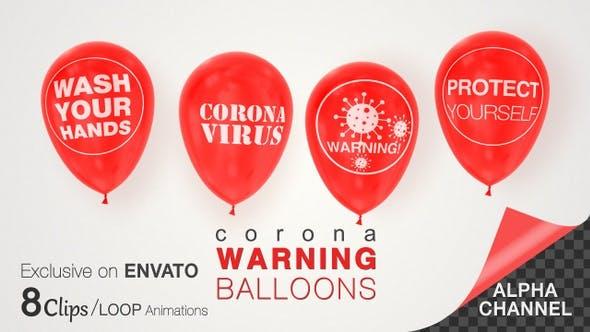 Coronavirus / Be Careful