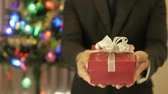 Thumbnail for Giving Gift Box