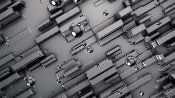 Thumbnail for Metal Molds