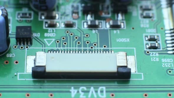 Cover Image for The Circuit Board 136