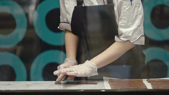 Thumbnail for Making Chocolate Candies