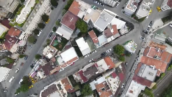 City Urban Plan