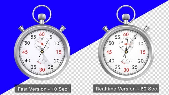 Cover Image for Stopwatch Timer