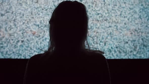 Thumbnail for TV Noise