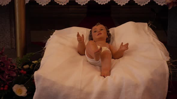 Thumbnail for Baby Jesus