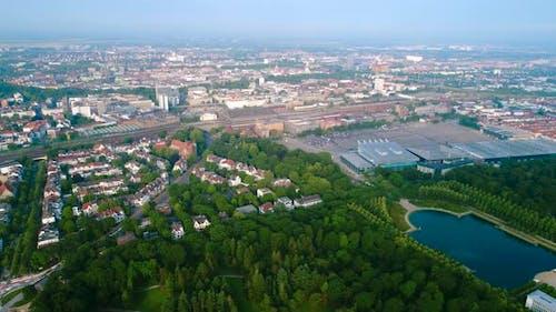 City Municipality of Bremen