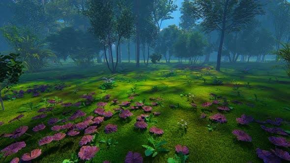 Thumbnail for Epic Forest Backward 2K