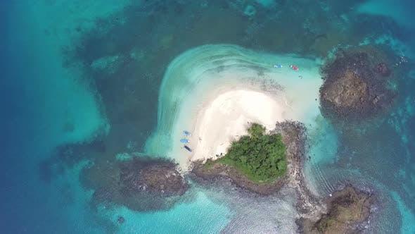 Thumbnail for Idyllic Unspoiled Island Paradise