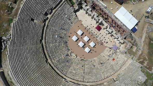 Thumbnail for Hierapolis Pamukkale