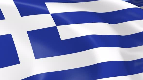 Thumbnail for Greece Flag