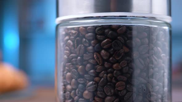 Thumbnail for Kaffeekörner