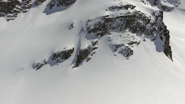 Thumbnail for Mixed Mountain Slope